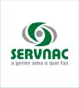 Servnac logo icon