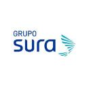 Grupo Sura logo icon