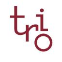 Grupo Trio - Eventos e Gastronomia logo
