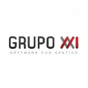 Grupo XXI International logo
