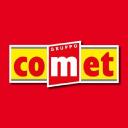 Gruppo Comet logo icon