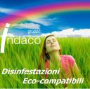 Gruppo Indaco - Disinfestazioni ecocompatibili logo