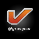 Gruv Gear logo icon
