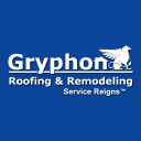 Gryphon Roofing & Remodeling logo icon