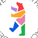 Give Something Back To Berlin logo icon