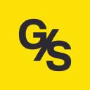 Gs Design logo icon
