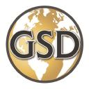 Gsdx logo icon
