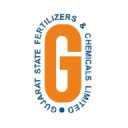 Gujarat State Fertilizers & Chemicals Limited logo icon