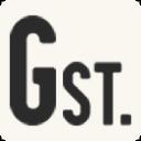 Gordon St Garage logo icon
