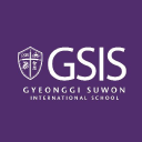 Gyeonggi Suwon International School logo