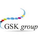 Gsk Group logo icon