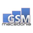 Gsm Macedonia logo icon