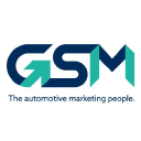 Gs Marketing logo icon