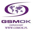 Gsmok logo icon