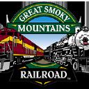 Great Smoky Mountain Railroad logo icon