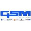 Gsm Marketing logo icon