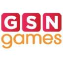 Gsn Games logo icon