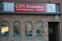 GSN Insurance LLC logo