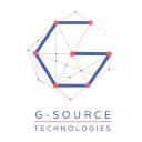 Gsource logo