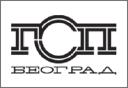 ГСП Београд logo icon