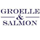 Groelle & Salmon logo icon