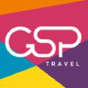 Gsp Travel logo icon