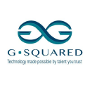 G Squared Group logo icon