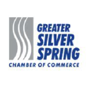 Greater Silver Spring Chamber logo icon