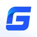 Gstar Cad logo icon
