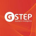 Gstep logo icon