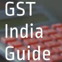 Gst India Guide logo icon