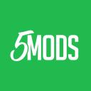 Vehicle Mods logo icon