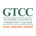 Guilford Technical Community College logo icon