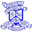 Greenville Technical Charter High School logo