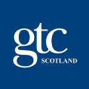 General Teaching Council For Scotland logo icon