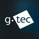 g.tec - GUGER TECHNOLOGIES logo