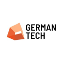 German Tech Entrepreneurship Center logo icon