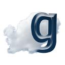 G Tec Hserv logo icon
