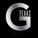 G Texas Catering logo icon