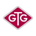 Gtg Training logo icon