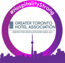 Greater Toronto Hotel Association logo icon