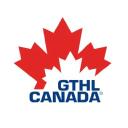 Gthl Hockey logo icon