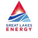 Great Lakes Energy logo