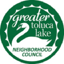 Greater Toluca Lake Neighborhood Council logo