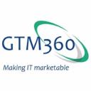 Gtm360 logo icon