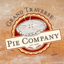 Pie logo icon
