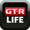 Gtrlife logo icon