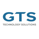 Gts Technology Solutions logo icon