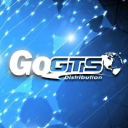 Gts Distribution logo icon