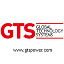 Gt Spower logo icon